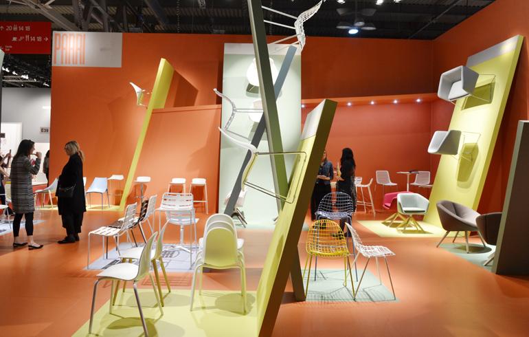 Kartell Padiglione Al Salone Del Mobile : Salone del mobile