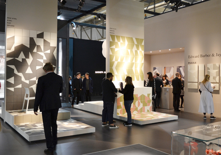 Salone del mobile 2016 for Fiera del bagno 2016