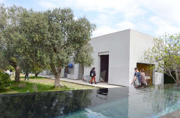Via ventura un attico loft spettacolare for Progetta la mia casa dei sogni