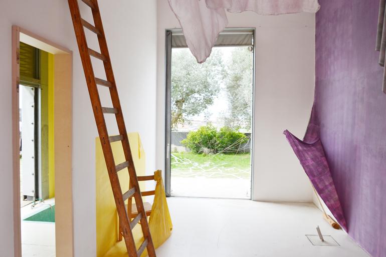 """A passing space"" di Majda Vidakovic & Lorena van Bunningen"