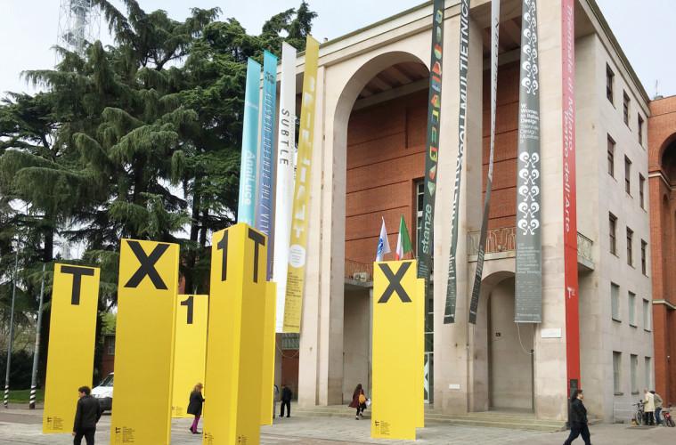 Xxi triennale di milano le mostre for Triennale a milano