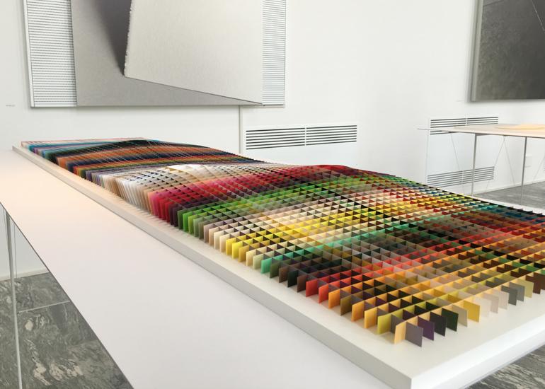 Triennale di Milano. Takeo Paper Show