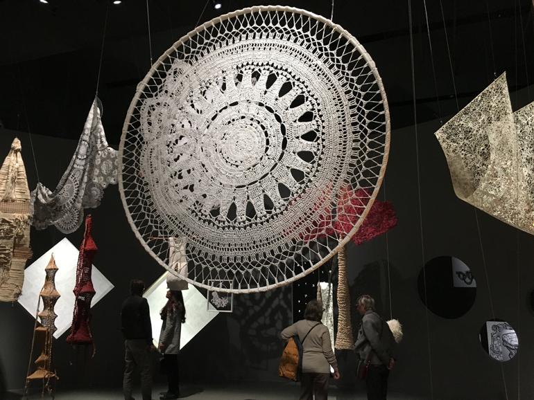 XXI Esposizione Internazionale de La Triennale di Milano. Women in Italian Design