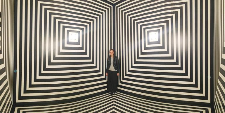 XXI Esposizione Internazionale de La Triennale di Milano. Mostra Stanze a cura di Beppe Finessi. Alessandro Mendini