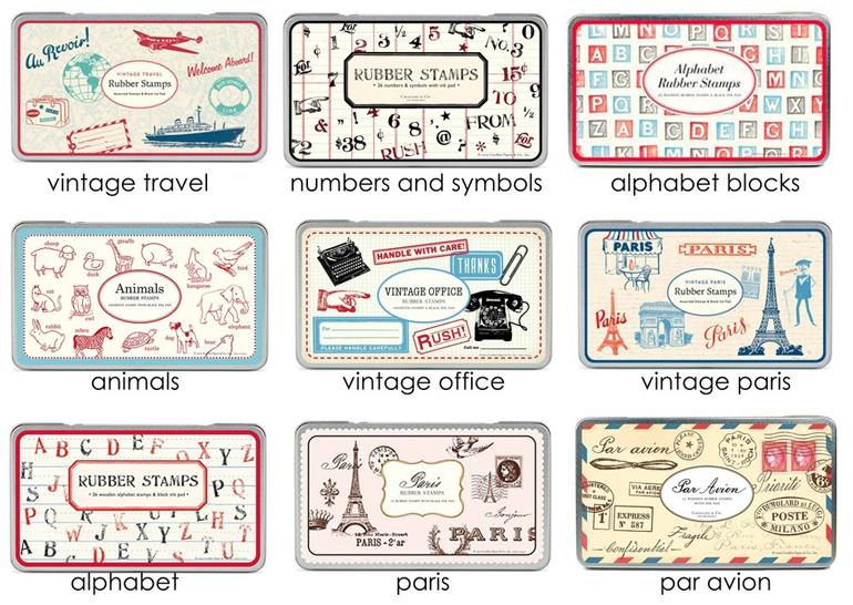 all_cavallini_stamps
