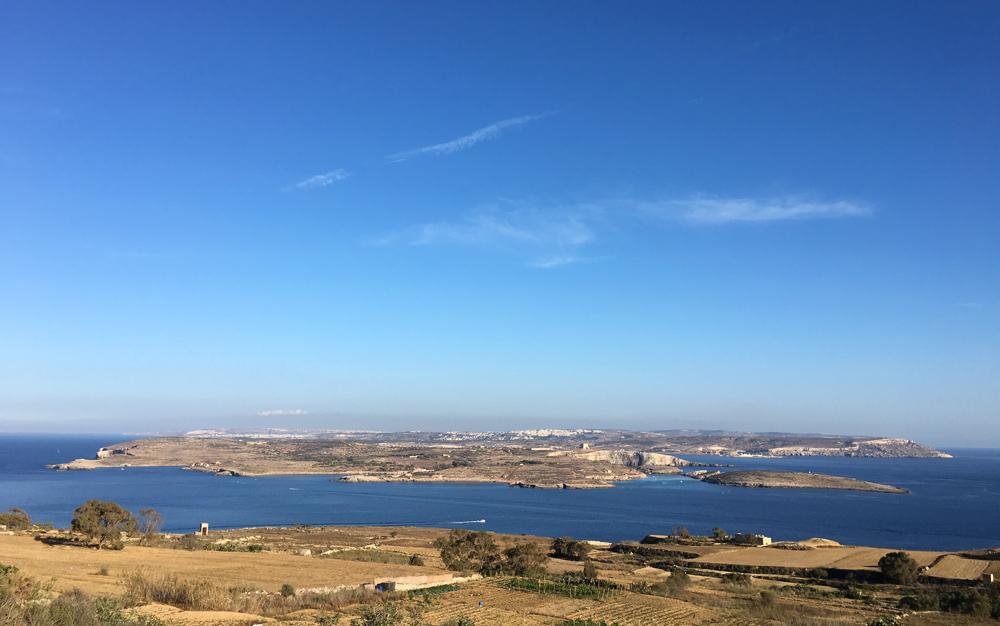 Malta-Gozo-Comino