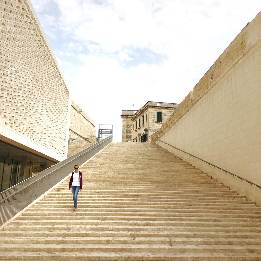 Malta-La-Valletta-Renzo-Piano-city-gate
