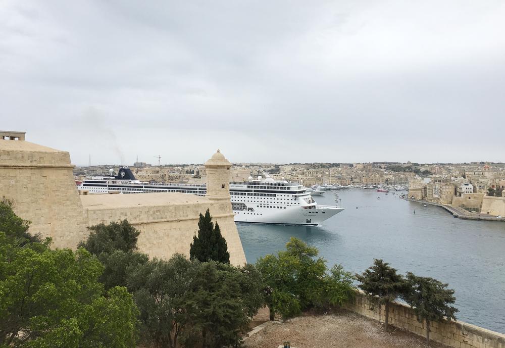 Malta-La-Valletta-porto