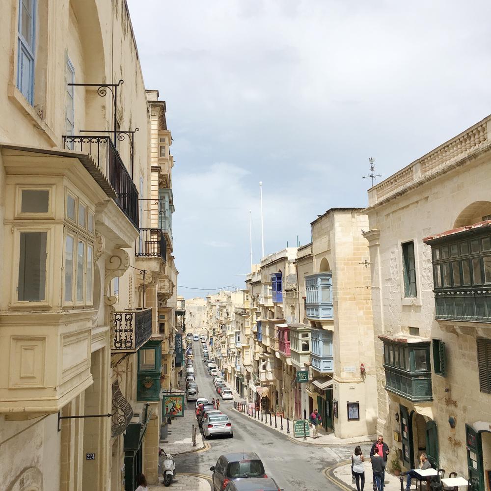 Malta-La-Valletta-vie