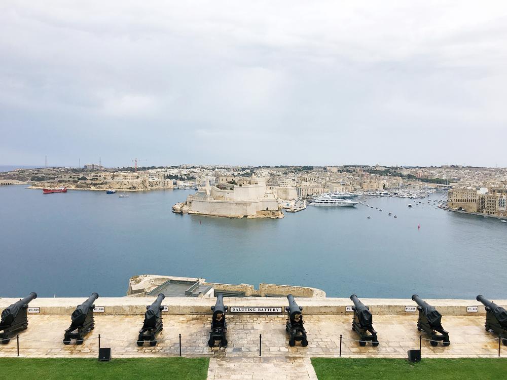 Malta-La-Valletta