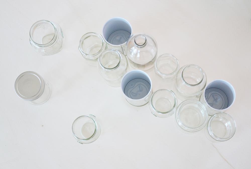 centrotavola-barattoli-vetro