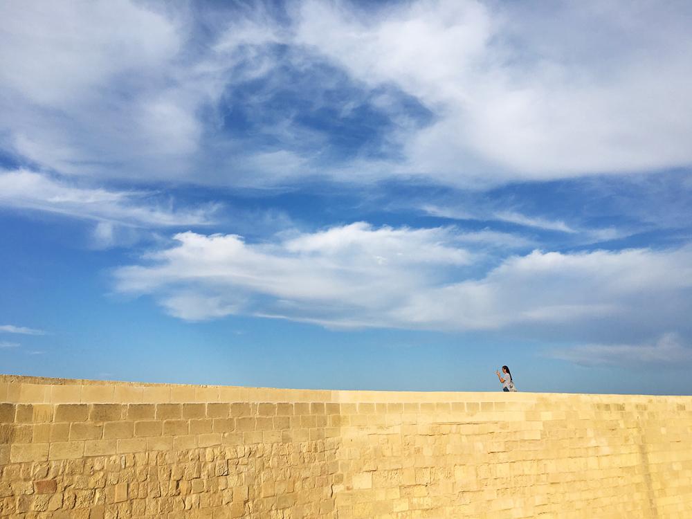 gozo-cittadella