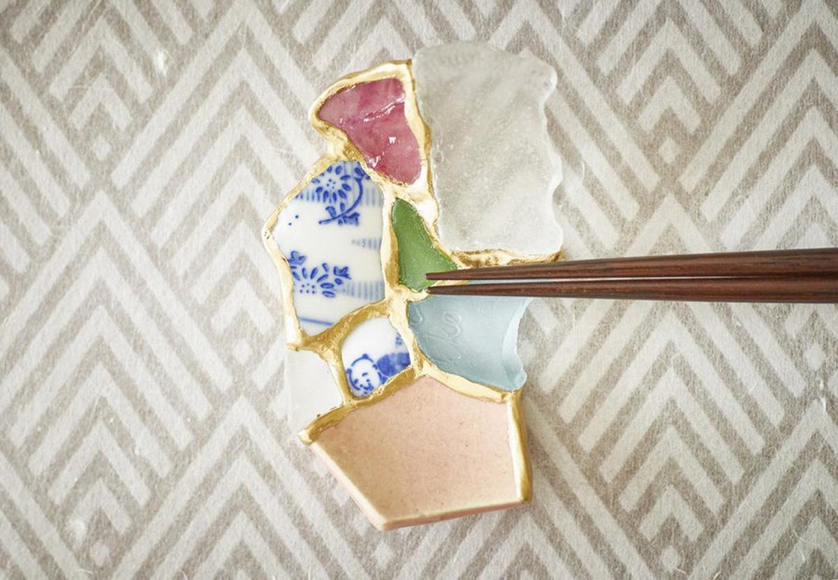 Arte Giapponese Del Kintsugi l'arte del kintsugi di tomomi kamoshita