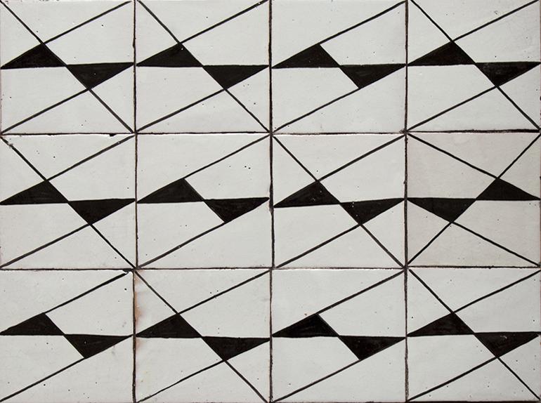 Ateliers zelij piastrelle marocchine di design - Piastrelle marocchine vendita ...