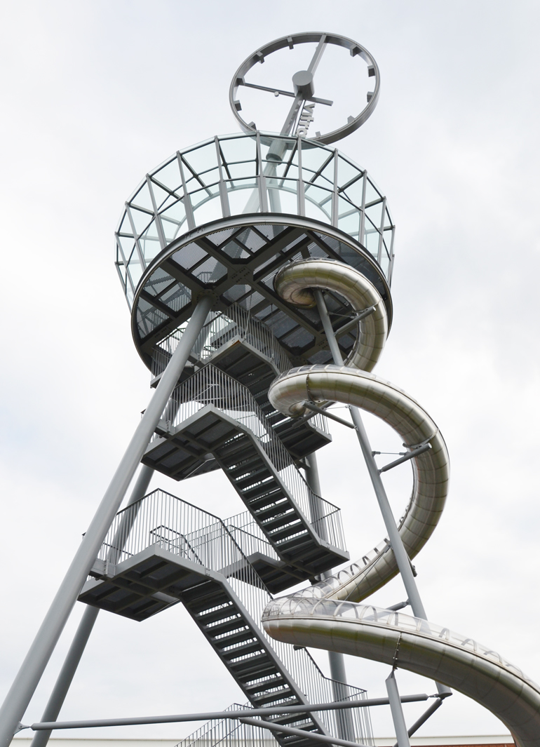 Vitra Tower - Carsten Holler - gucki