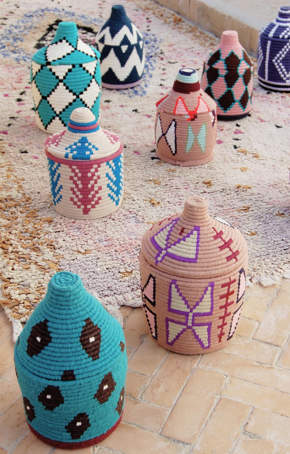 [YONDER.living] Sahara Pots lifestyle 4