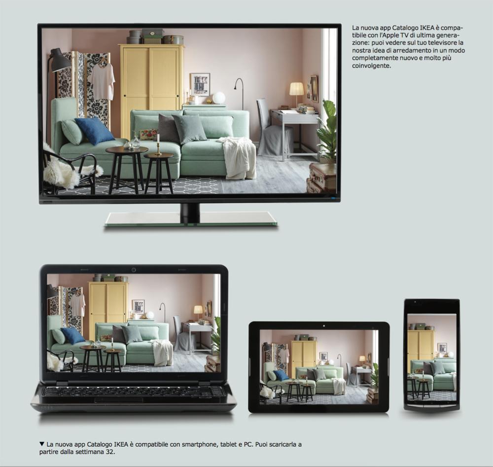 Nuovo catalogo ikea tutto su ispirazione design casa - Ikea nuovo catalogo 2015 ...