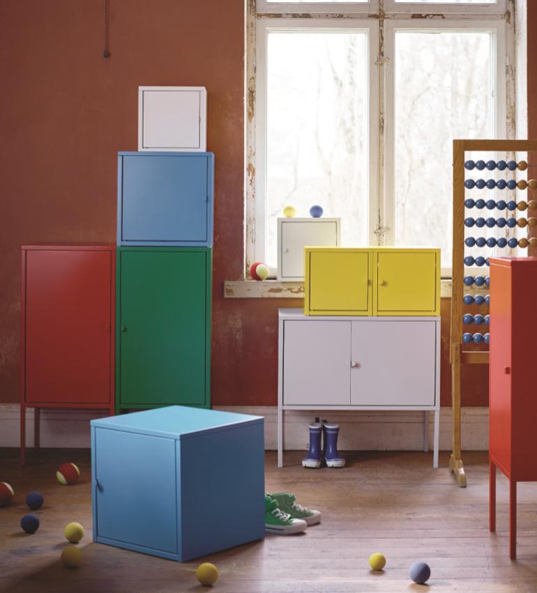 In anteprima il nuovo catalogo ikea 2017 - Ikea nuovo catalogo 2015 ...