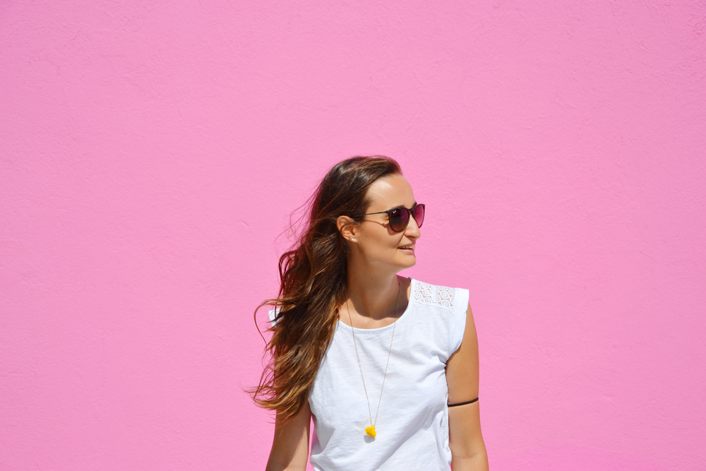los-angeles-pink-wall