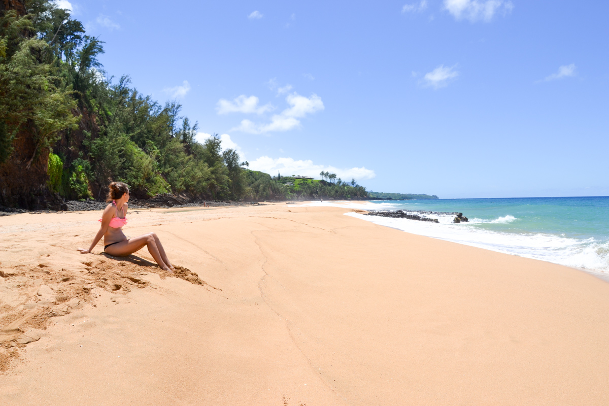 secret-beach-kauai-hawaii