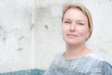 Margriet Vollenberg