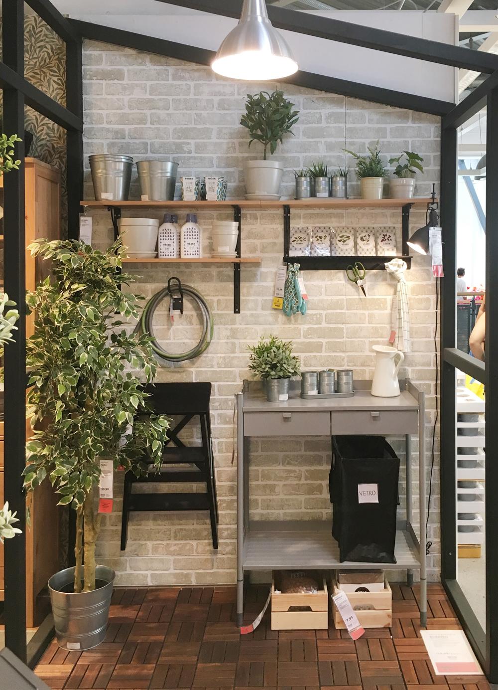Ikea novit dal catalogo 2017 - Arredare terrazzo ikea ...