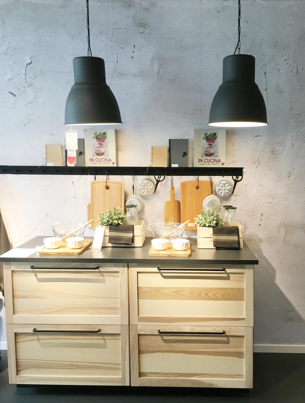 cucina-legno-ikea