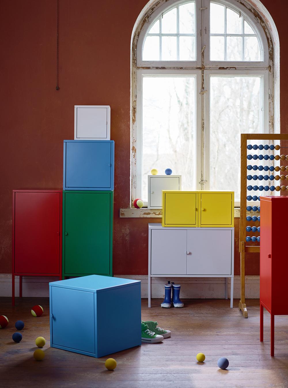 mobili-colorati-ikea