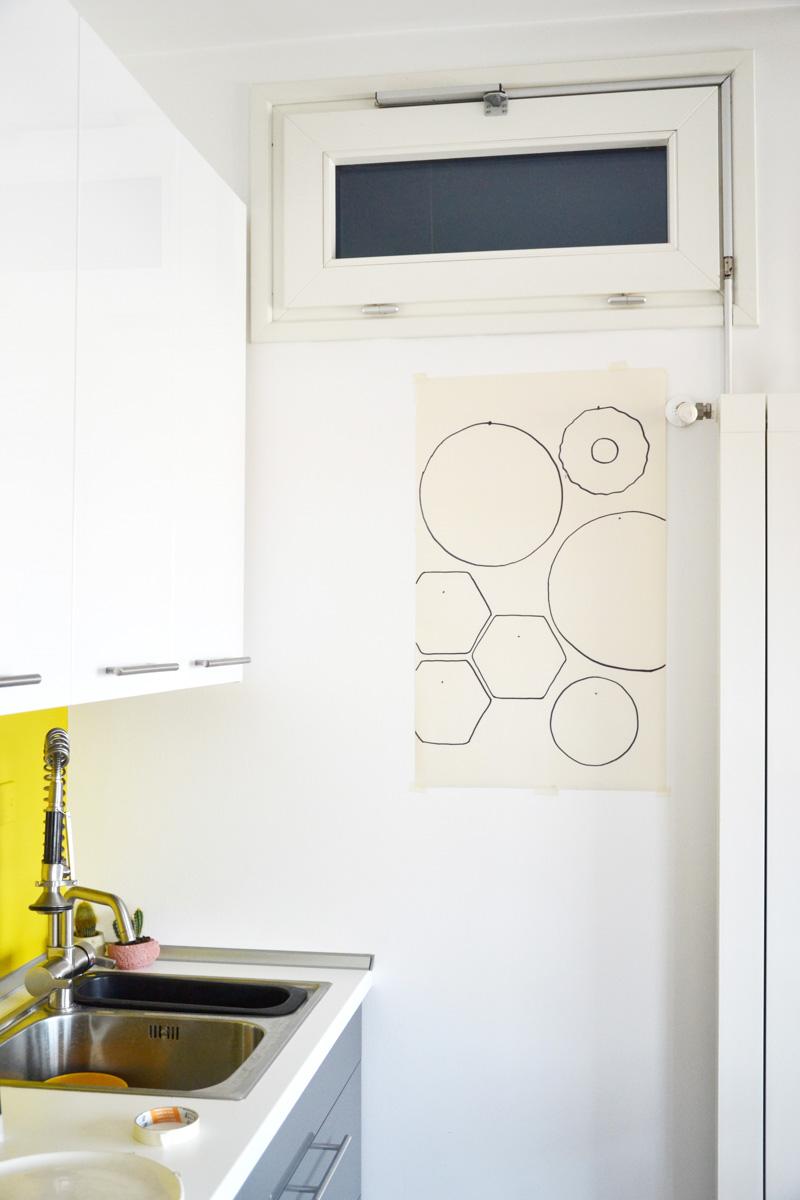Decorare Parete Cucina ~ Il Meglio Del Design D\'interni e Delle Idee ...