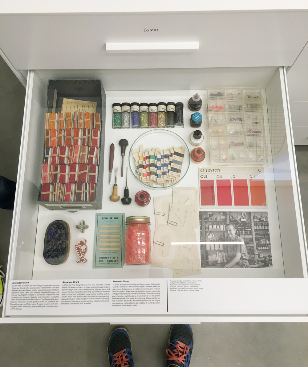 schaudepot-vitra-museum-drawers