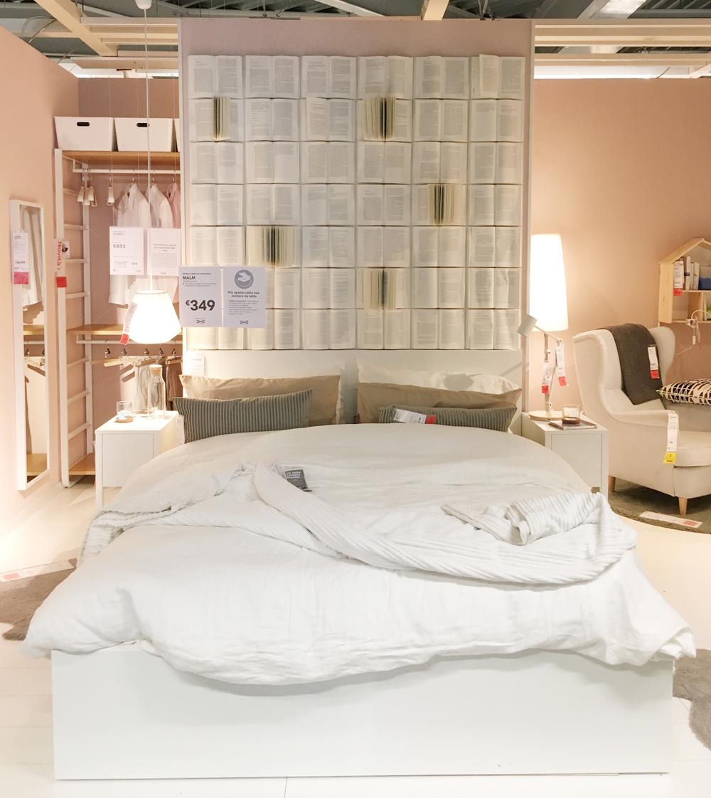 Biancheria letto ikea divani letto ikea prezzi favoloso marrone poliuretano biancheria tufted - Ikea testiere letto ...