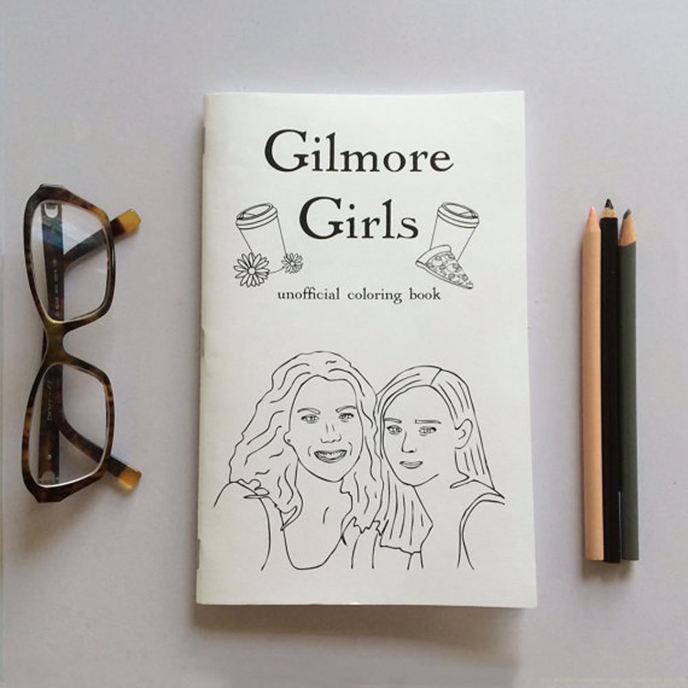 gilmore-girls-coloring-book