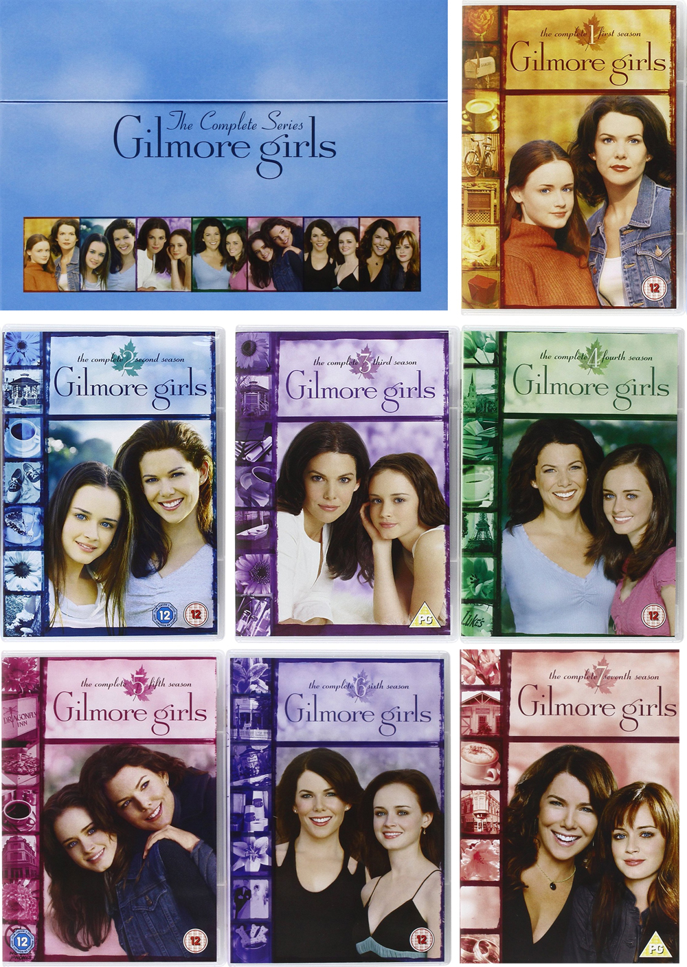 gilmore-girls-serie