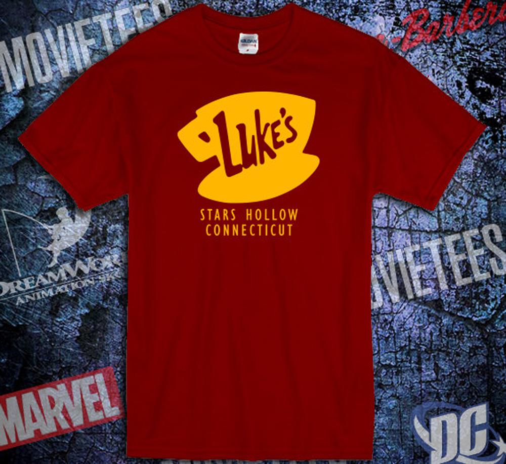 gilmore-girls-t-shirt