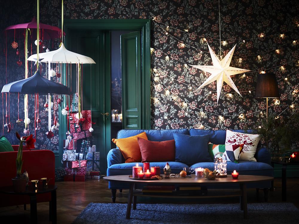 Ikea Natale 2016 2