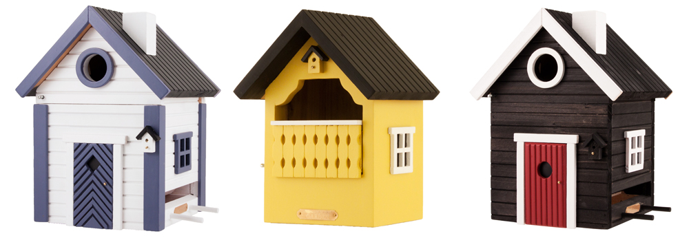 wildlife-garden-bird-houses