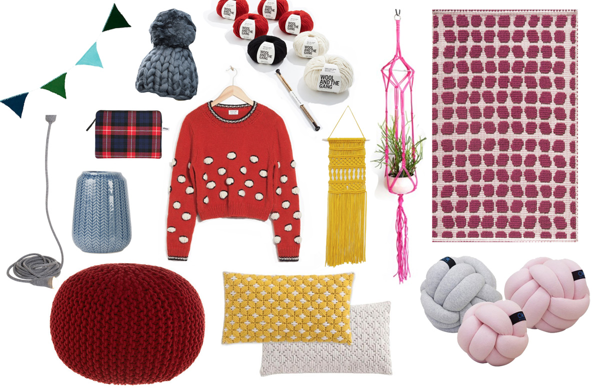 Knit addicted gift ideas
