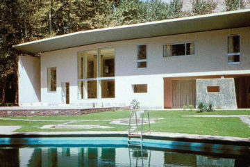 Villa-Nemazee-a-Tehran-di-Gio-Ponti