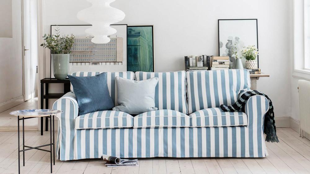 Design da personalizzare - Fodere per divani ikea ...