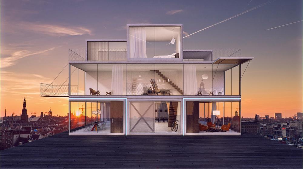 tetris-house