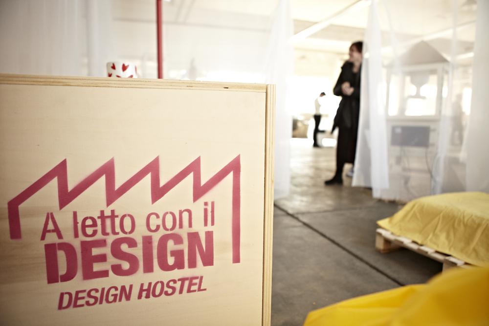 Hotel bed breakfast e ostelli a milano per il fuorisalone for Design hostel milano