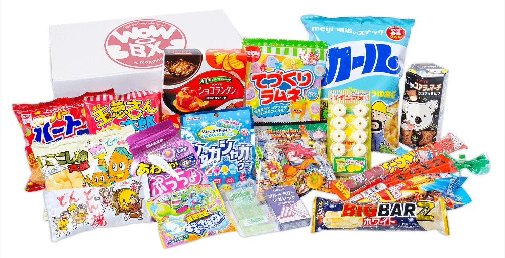 japanese-snack
