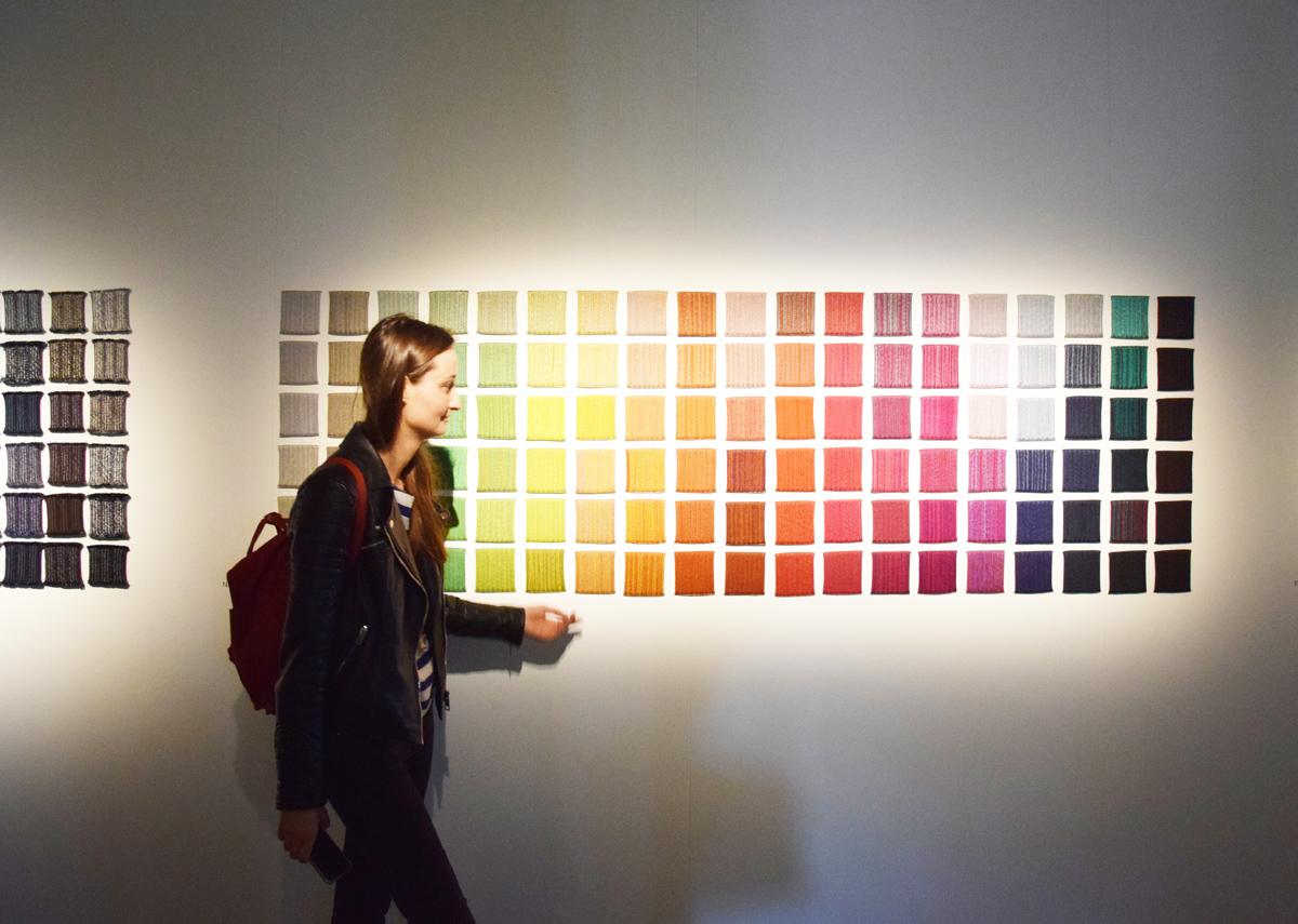 Paola Lenti Fuorisalone 2017