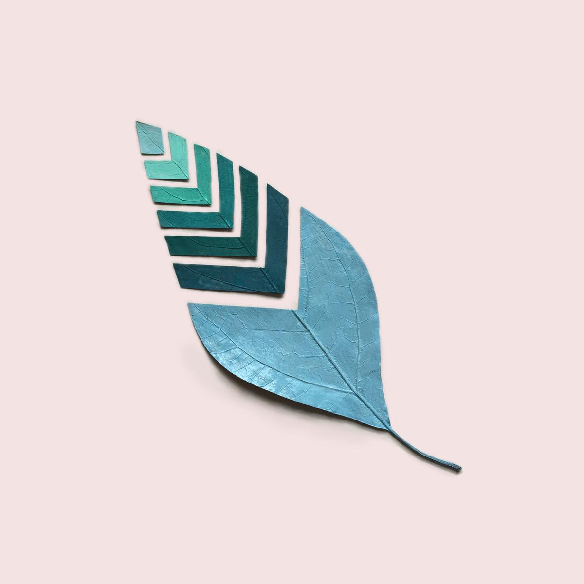 hombre+cut+leaf