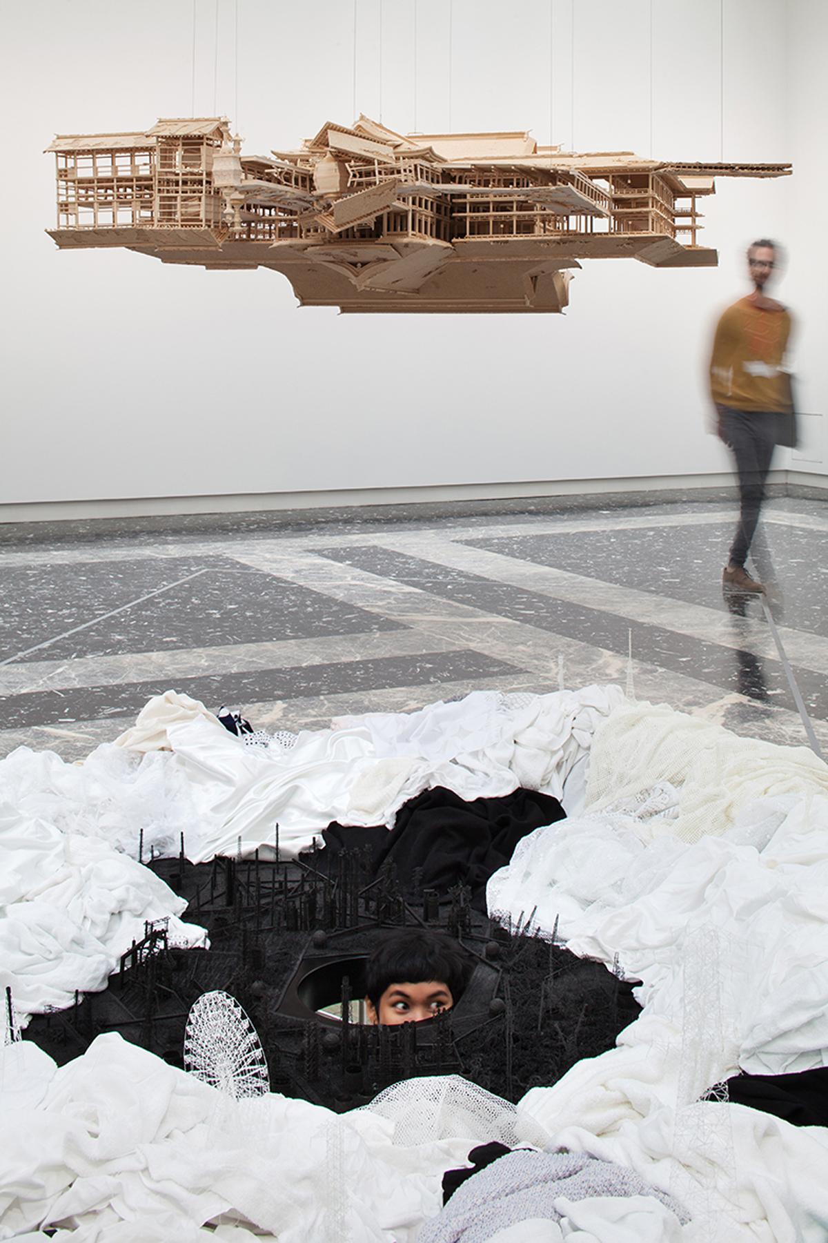 Biennale-Venezia-Padiglione-Giappone-Francesco-Galli