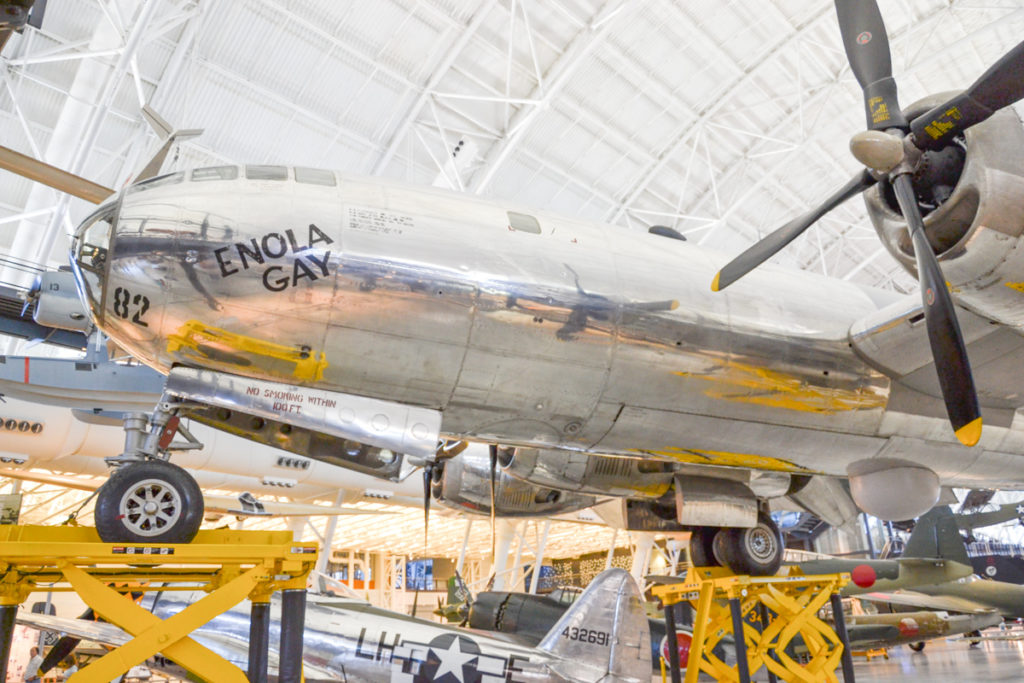 washington-smithsonian-enola-gay