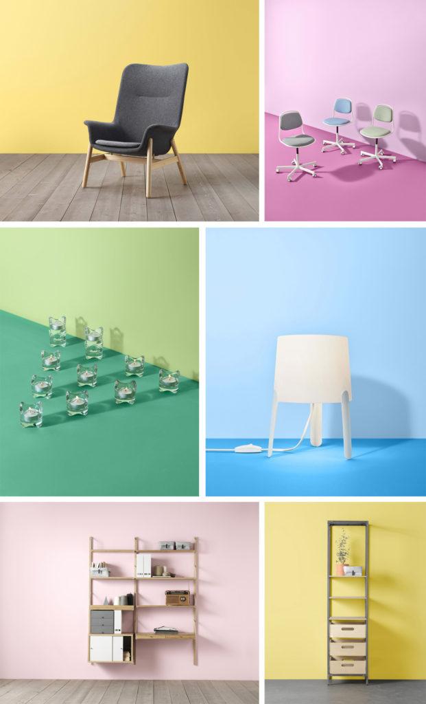 Il nuovo catalogo ikea 2018 - Ikea nuovo catalogo 2015 ...