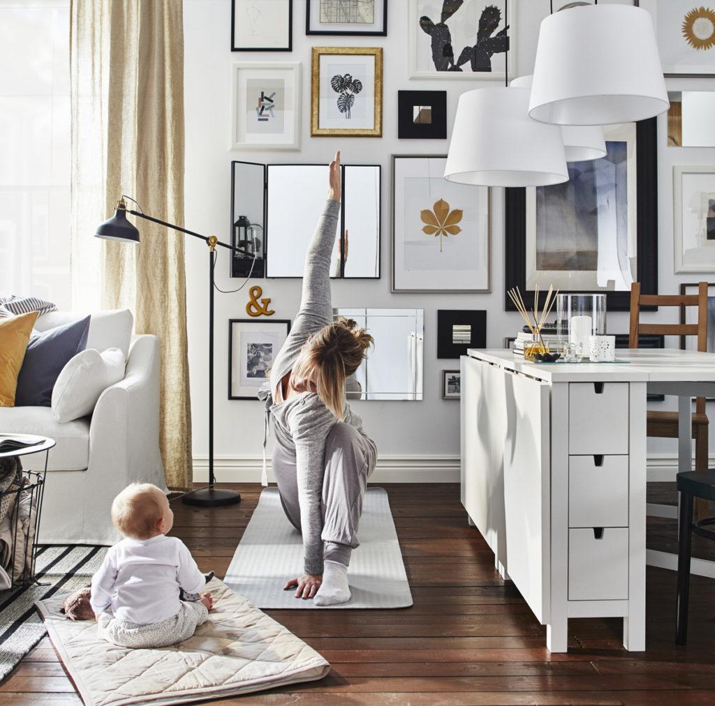 Il nuovo catalogo ikea 2018 for Ikea ispirazioni