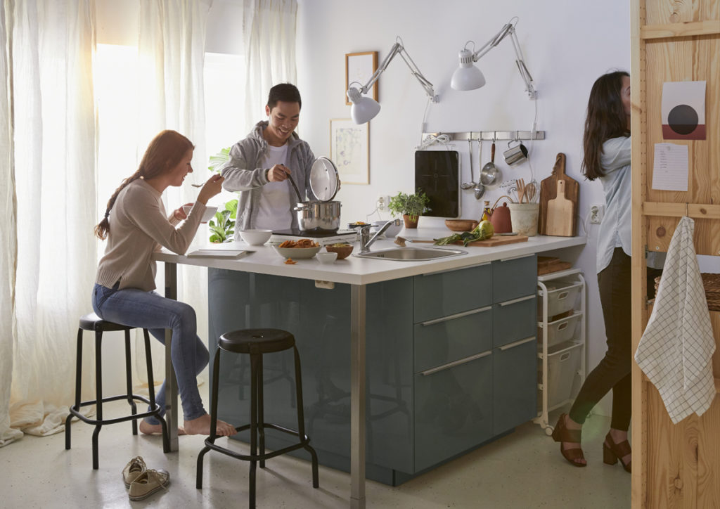 Cucine Compatte. Beautiful Cucine Compatte Ikea Images Us. View All ...