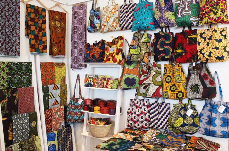 African Shop Stockholm
